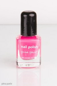 Pina-Parie Nail Polish 6,5 ml Nr 43