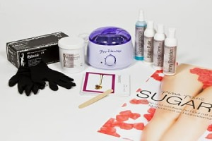 Sugaring Starter Set Nr 1