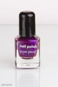 Pina-Parie Nail Polish 6,5 ml Nr 51