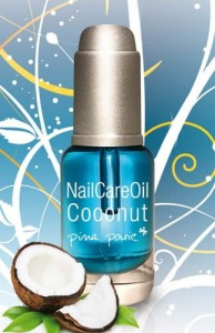 Nail Care Oil Coconut 10 ml