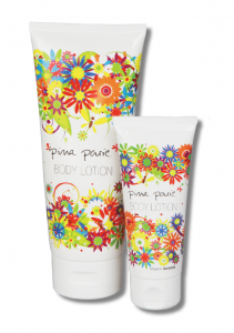 Body Lotion 60 ml