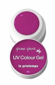 Colour Gel 5g Le Printemps