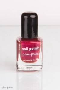 Pina-Parie Nail Polish 6,5 ml Nr 23