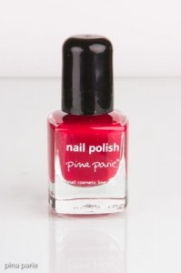 Pina-Parie Nail Polish 6,5 ml Nr 22
