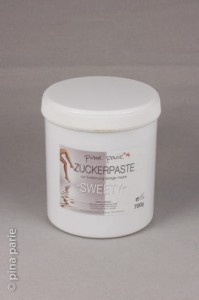 "Zuckerpaste ""Sweety"" 700g"