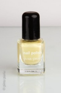 Pina-Parie Nail Polish 6,5 ml Nr 9