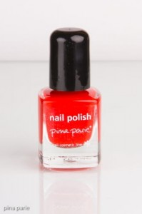 Pina-Parie Nail Polish 6,5 ml Nr 16