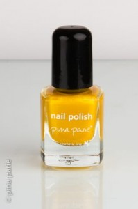 Pina-Parie Nail Polish 6,5 ml Nr 10