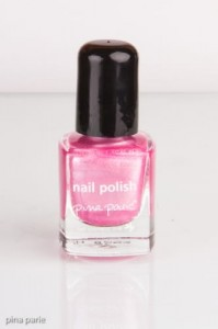 Pina-Parie Nail Polish 6,5 ml Nr 37