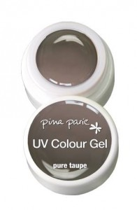 UV Colour Gel 5g Pure Taupe