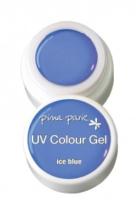 Colour Gel 5g Ice Blue