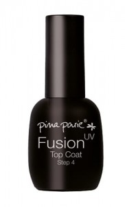 Fusion Step 4 Top Coat 15 ml