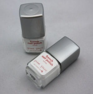 French Nail Polish White 12ml