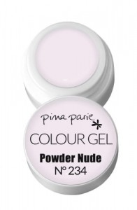 Colour Gel 5g Powder Nude