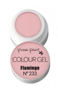 Colour Gel 5g Flamingo