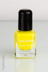 Pina-Parie Nail Polish 6,5 ml Nr 11
