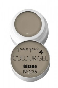 Colour Gel 5g Gitano
