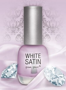 White Satin 15 ml