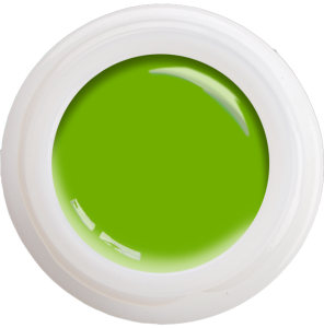 Colour Gel 5g Flash Green