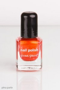 Pina-Parie Nail Polish 6,5 ml Nr 15