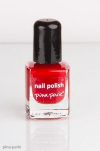 Pina-Parie Nail Polish 6,5 ml Nr 21