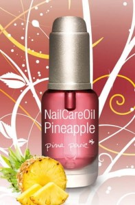 Nail Care Oil Pineaplle 10 ml