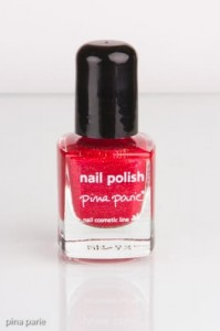 Pina-Parie Nail Polish 6,5 ml Nr 19