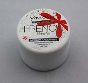 French Gel White 15g