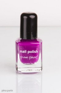 Pina-Parie Nail Polish 6,5 ml Nr 47