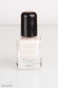 Pina-Parie Nail Polish 6,5 ml Nr 35