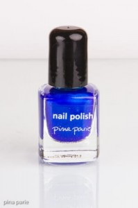 Pina-Parie Nail Polish 6,5 ml Nr 28