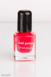 Pina-Parie Nail Polish 6,5 ml Nr 18