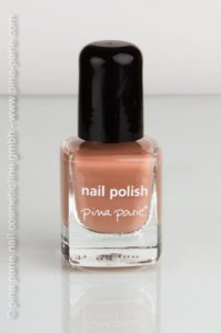 Pina-Parie Nail Polish 6,5 ml Nr 4