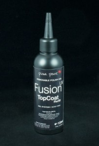 Fusion Top Coat Refill 100 ml