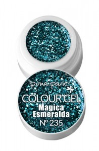 Colour Gel 5g Magica Esmeralda