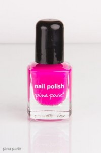 Pina-Parie Nail Polish 6,5 ml Nr 44