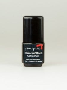 Chrome Effect Contact Gel 12 ml